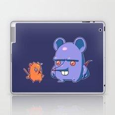 Mus Maximus Laptop & iPad Skin