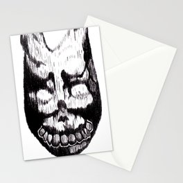 Donnie Darko Frank Stationery Cards