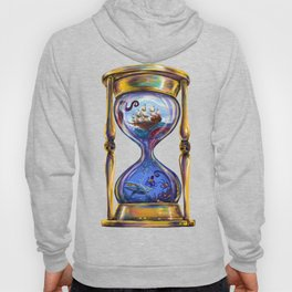 The Test of Time- Volume 2 Hoody