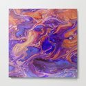 Fluid Color by geometricguru