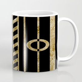 Art deco design II Coffee Mug
