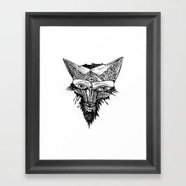 Dreamlord I Framed Art Print