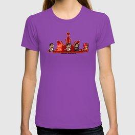 8-bit Andres Bonifacio 2 T-shirt
