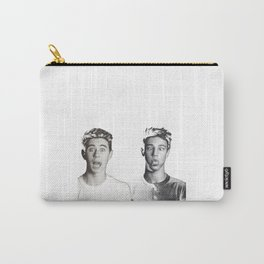 Nash Grier and Cameron Dallas Carry-All Pouch