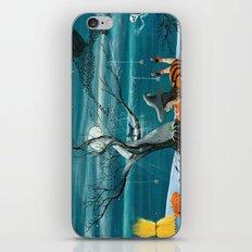 Morgana's Halloween iPhone & iPod Skin