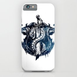 League of Legends BILGEWATER CREST iPhone Case