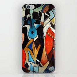 Copa Cabana iPhone Skin