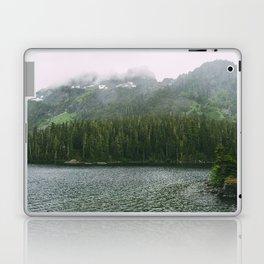 Mildred Lake Laptop & iPad Skin