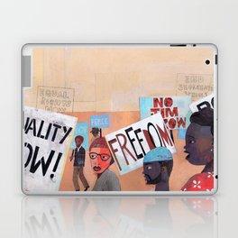 EQUALITY NOW Laptop & iPad Skin