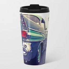 Pontiac details Travel Mug