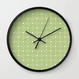 Celtic Knotwork Wall Clock