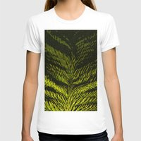 christmas tree T-shirts featuring christmas tree by gzm_guvenc