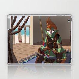 Make-up Laptop & iPad Skin