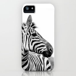 Totally Not A Horse iPhone Case