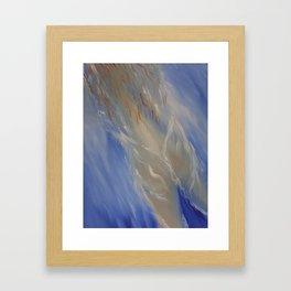 LEAD ASTRAY - D.C. Purgatory Framed Art Print