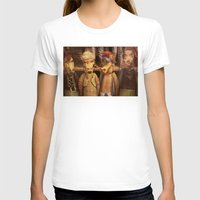 dungeons and dragons T-shirts featuring DRAGONS by Logram