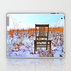Winter Can Be Lonely Laptop & iPad Skin