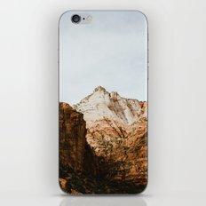 Utah Part 3 iPhone Skin