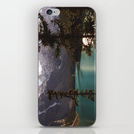 Reflections / Landscape Nature Photography iPhone Skin
