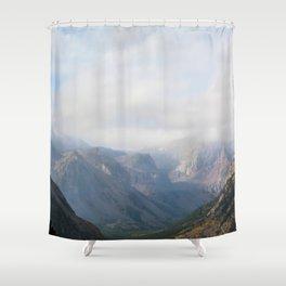 Closer Than This Shower Curtain