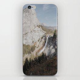 John Muir Trail iPhone Skin