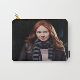 Doctor Who's Amy Pond Carry-All Pouch