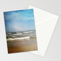 Retro summer Stationery Cards