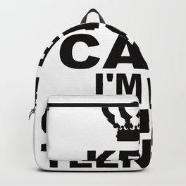 13.Geburtstag Backpack