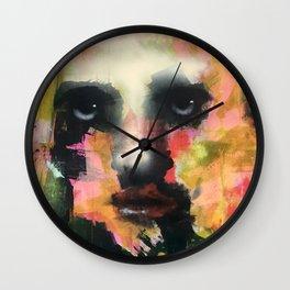 Erase Wall Clock
