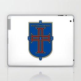 Portugal Seleção das Quinas (Team of Shields) ~Group B~ Laptop & iPad Skin