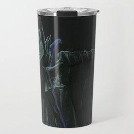Maleficent's Lament Travel Mug