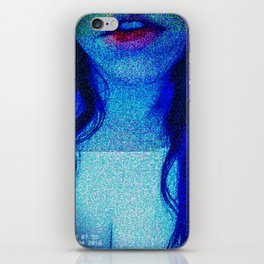 insomnia iPhone Skin