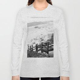 To The Beach Long Sleeve T-shirt