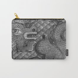 King Dragon Carry-All Pouch