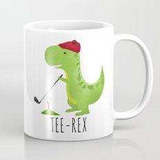 Tee-Rex Mug