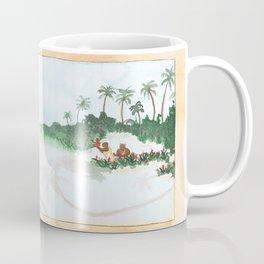 Fijian tale 5 Coffee Mug