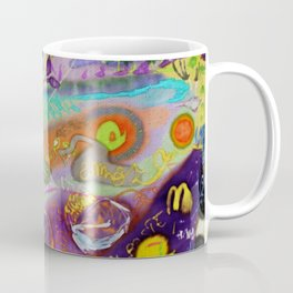 Ciganarija Coffee Mug