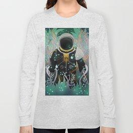 Xenesis App Long Sleeve T-shirt