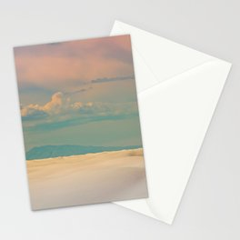 pastel nature #society6 #decor #buyart Stationery Cards