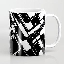 Entropy # 002 Coffee Mug