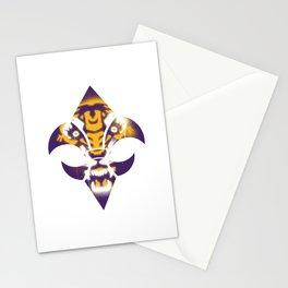 Graffti LSU Stationery Cards