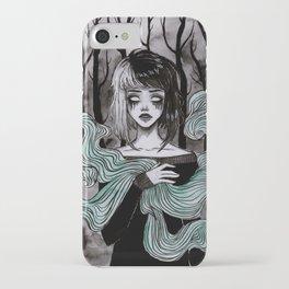 23/31 Inktober iPhone Case
