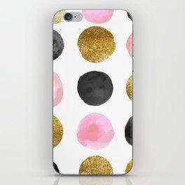 Bossy And Stylish #lifestyle #trending #society6 #buyart #decor iPhone Skin