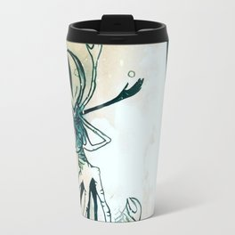 Cosmic Eye Travel Mug
