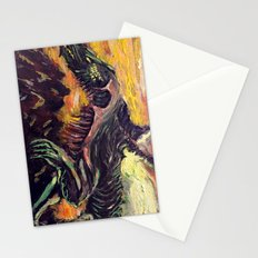 Blight Dragon Stationery Cards