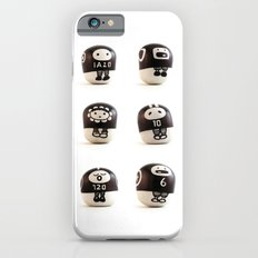 stoneheads 001 iPhone 6s Slim Case