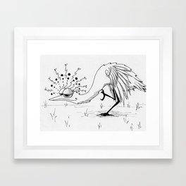 1.029 Framed Art Print