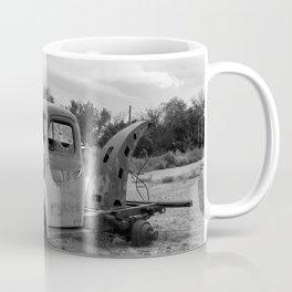 Last Tow Coffee Mug