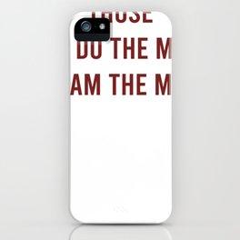Those iPhone Case