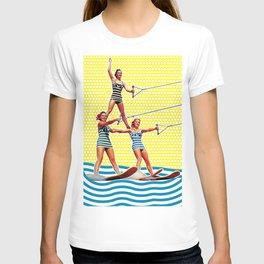Power Pyramid T-shirt
